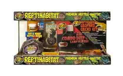 Gecko Kit
