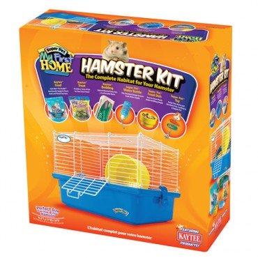 hamster kit