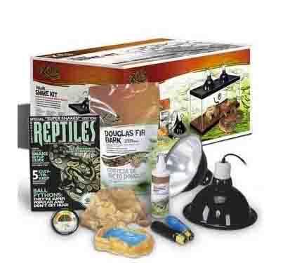 snake kit